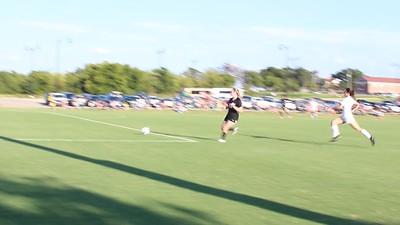 VIDEO W Soccer vs. Harding 18