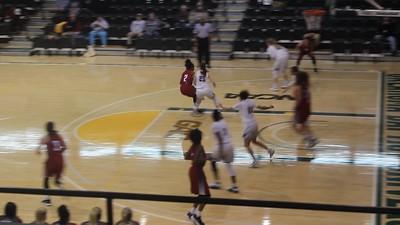 VIDEO WBB vs. Henderson State