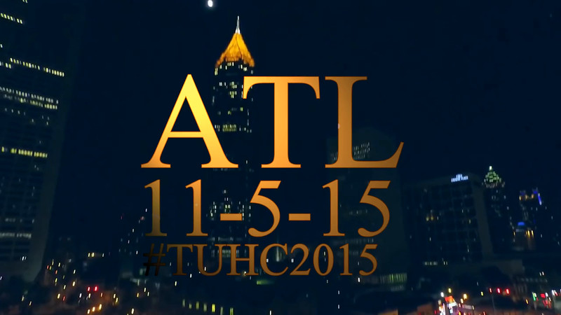 TUSKEGEE HOMECOMING 2015 @ SOHO LOUNGE