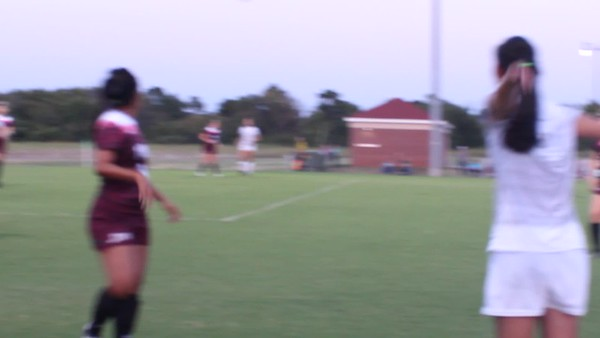 Goal by Emmily Infante