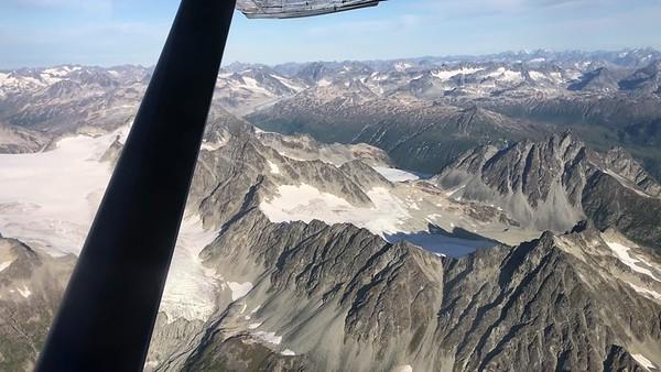 Alaska Aerials