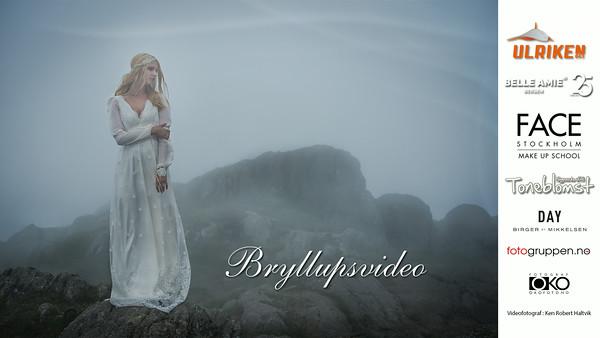 Bryllupsvideo promo