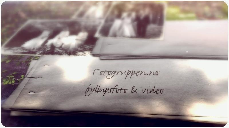 Fotogruppen.no - Bryllupsfoto