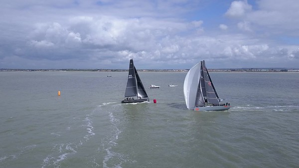 Race 1 Bottom Mark