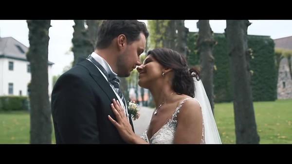 Bryllupsvideo promo 90 sek.