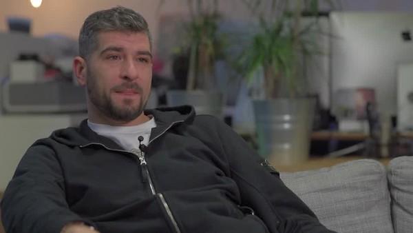 Leo Intervju