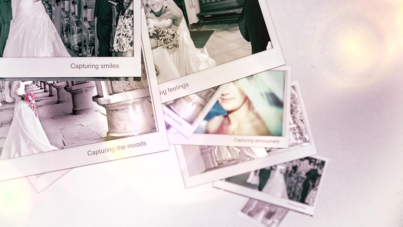 Bryllups-reklamesnutt. sesong 2013