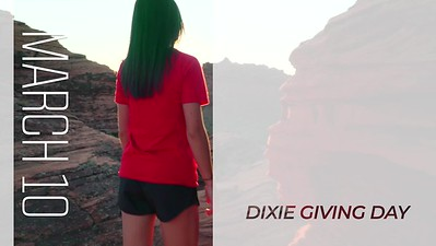 Dixie giving day video V6