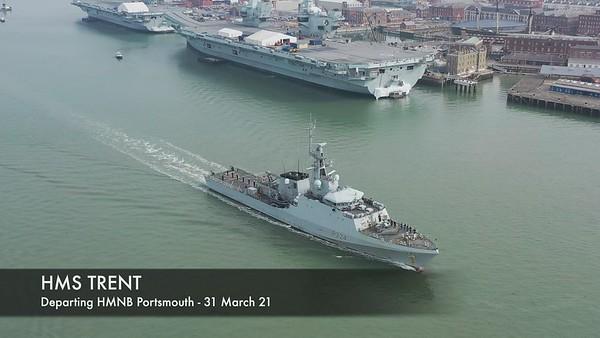 HMS Trent