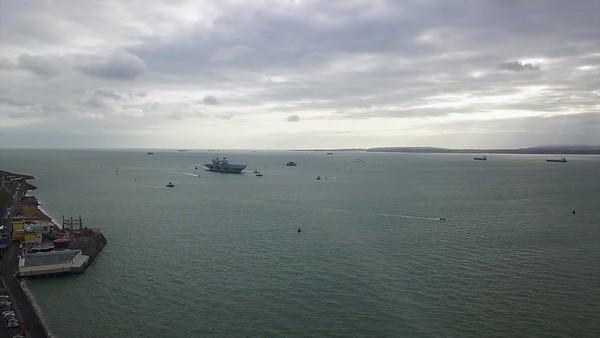 HMS QNEZ