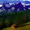 TOUR DU MONT BLANC (It side 1996 Alta Via del Monte Bianco lato it) by Enrico Pelos - xVimeo HD BEST