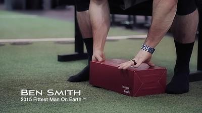 Ben Smith Nano 5