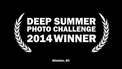 DEEP SUMMER PHOTO CHALLENGE 2014 WINNING SLIDESHOW