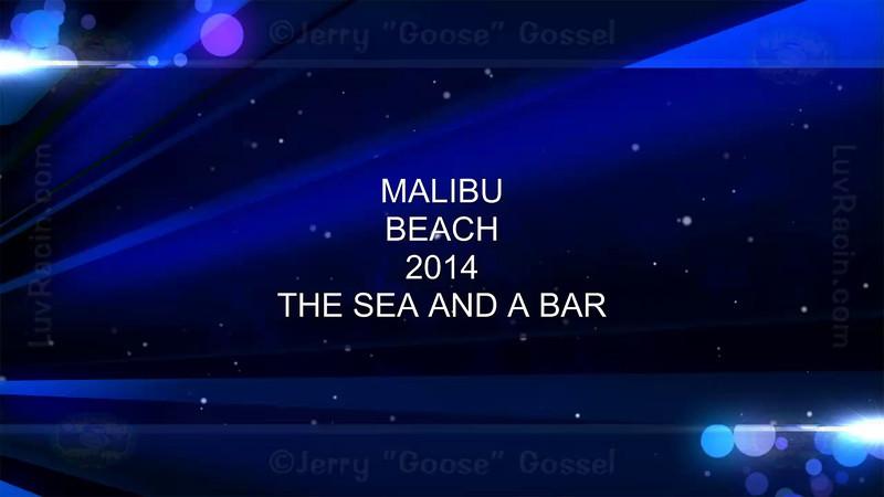 MALIBU BEACH 03-20-14