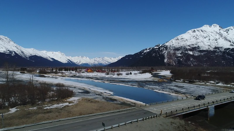 20 Mile River