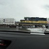A day in Anchorage