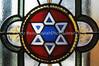 WE 2966  Stoke-on-Trent Synagogue  S-o-T, England, U K  2006