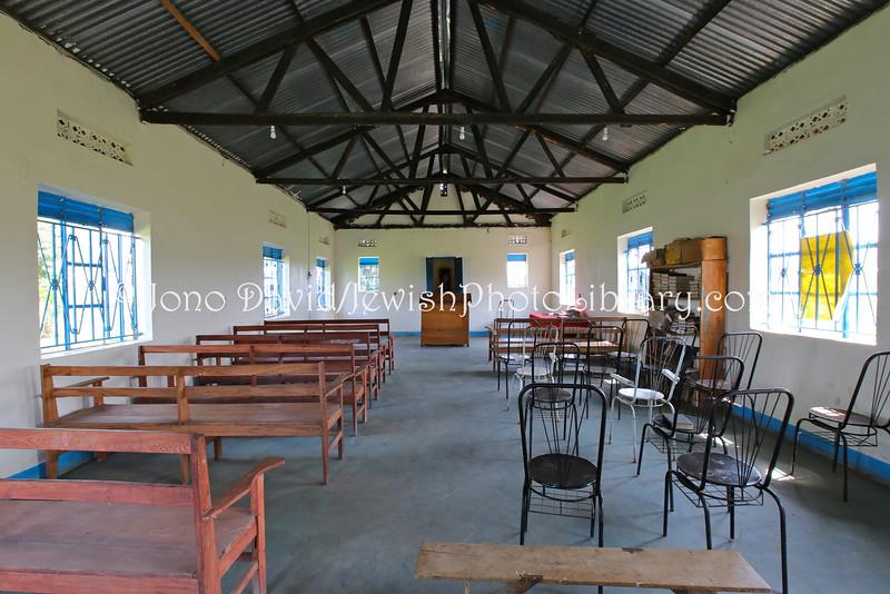 UG 269  Abayudaya Jews  Namanyonyi Synagogue, Namanyonyi Village, Mbale, Uganda