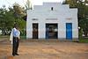UG 515  Abayudaya Jews  Seth Yonadav  Moses Synagogue, Nabugoye Village, Mbale, Ugandaa