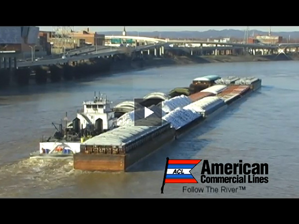 American Commercial Lines - Commercial