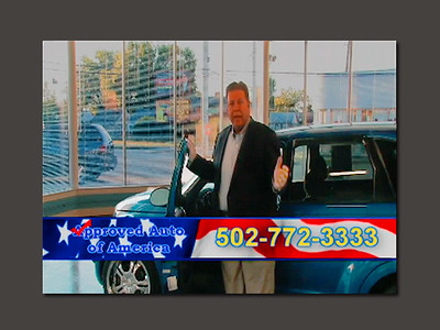 Approved Auto of America - Commerical