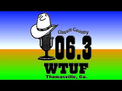 Radio Station Advertisement - WTUF 106.3