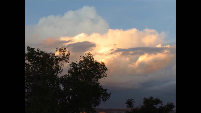 Two Thunder Clouds 2