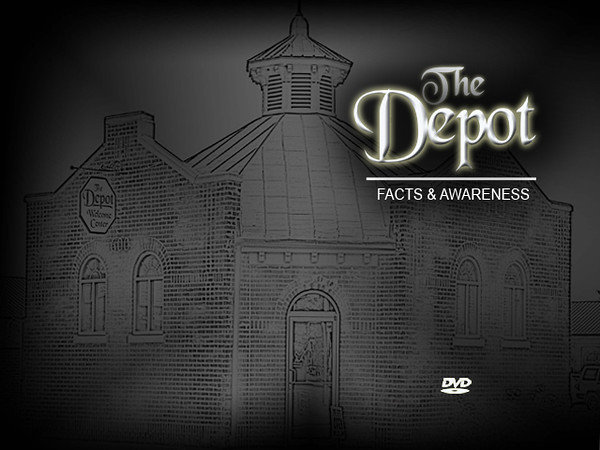 The Depot - African American History Intro