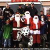 VIDEO #1 - SANTA SUNDAY<br /> Here's the 2009 SANTA SUNDAY video from the Oradell Fire Dept in Oradell NJ.<br /> (runtime: 7 1/2 minutes )