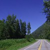 Hatchers Pass drive