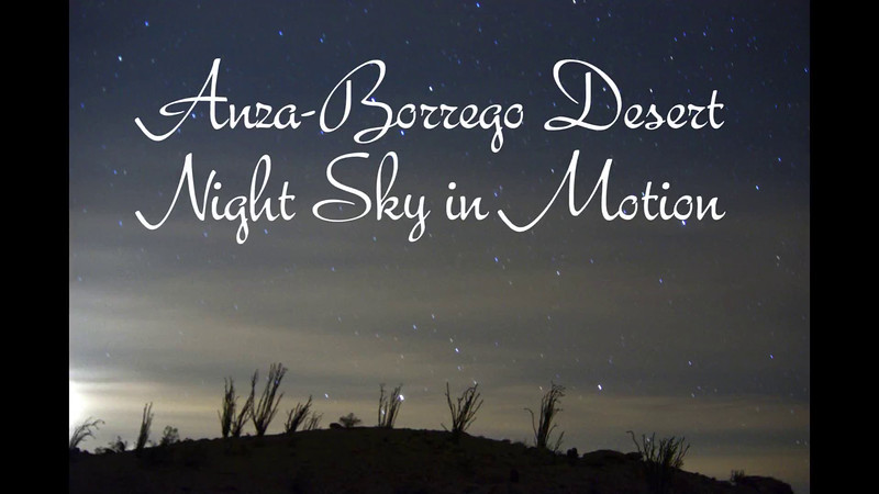 Anza-Borrego Night in Motion wMusic-1