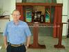 SV-D 27  Ricardo Freund @ Sinagoga Comunidad Israelita de El Salvador  SAN SALVADOR, EL SALVADOR