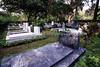 """SV 107  Cementerio Israelita """"Masferrer"""", Old Cemetery  SAN SALVADOR, EL SALVADOR"""