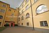 EE 37  Jewish Community Center of Estonia  TALLINN, ESTONIA