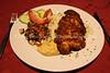 EE 36  Schnitzel, Jeruusalemm Kosher Restaurant  TALLINN, ESTONIA