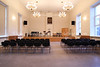 EE 61  The Ronald S  Lauder Assembly Hall  TALLINN, ESTONIA