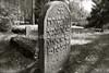 LV 65  Jewish cemetery, VALKA, LATVIA