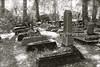 LV 188  Jewish cemetery, VALKA, LATVIA