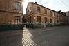 LV 276  Former synagogue at 22~24 Dzirnavu Street, RIGA, LATVIA