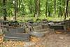 LT 486  Old Jewish Cemetery  KAUNAS, LITHUANIA