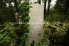 LT 671  Old Jewish Cemetery  KAUNAS, LITHUANIA