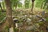 LT 546  Old Jewish Cemetery  KAUNAS, LITHUANIA