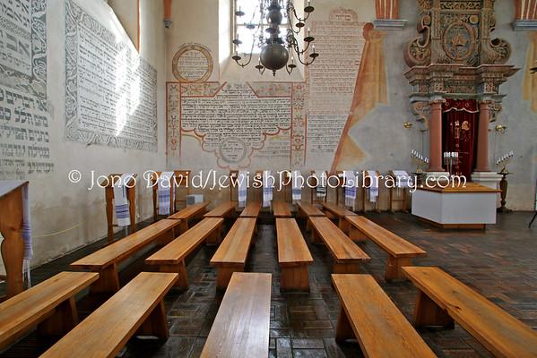 JEWISH POLAND. A Photo Essay. (photo details) (video production, September 2014)