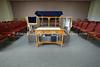 NZ 1850  Bimah, Beth Shalom Progressive Jewish Congregation of Auckland  AUCKLAND