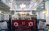 SEA 1044  Musmeah Yeshua Synagogue  YANGON, Myanmar (Burma)
