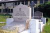 SEA 1025  Jewish:Protestant Cemetery  BANGKOK, Thailand