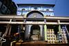 SEA 1029  Musmeah Yeshua Synagogue  YANGON, Myanmar (Burma)
