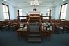 ZM 279  Lusaka Synagogue  Lusaka, Zambia