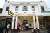 ZM 121  Stanley House (store)  Livingstone, Zambia