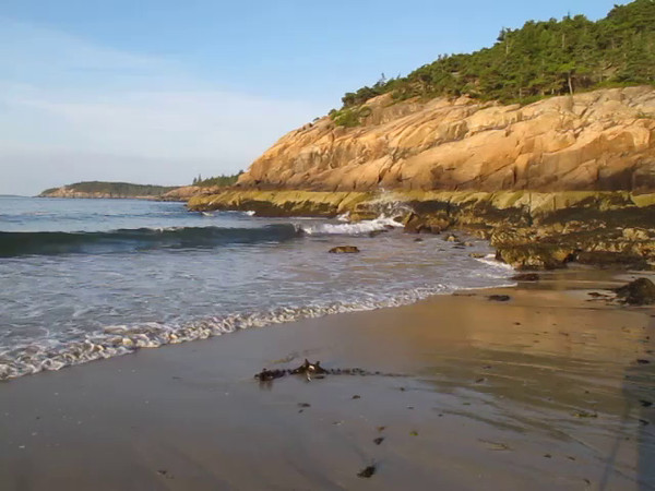 Sand Beach, Acadia NP ME (1)